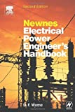 img - for Newnes Electrical Power Engineer's Handbook, Second Edition book / textbook / text book