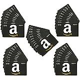 Amazon.de Geschenkkarte - 50 Karten - mit kostenloser Lieferung am nächsten Tag