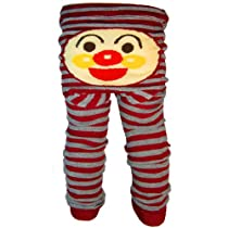 PP pants Baby Toddler Cotton Animal Leggings PK1-95.