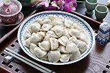 皇帝ミニ水餃子 500g(約60ヶ)生冷凍品です。