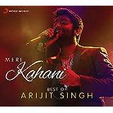 Meri Kahani - Best Of Arijit Singh (2-CD Set)