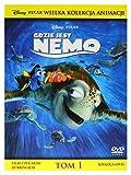 Finding Nemo [DVD] (English audio. English subtitles)