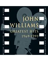 John Williams - Greatest Hits 1969-1999