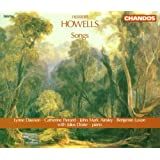 Howells: Songs