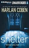 Harlan Coben Shelter (Mickey Bolitar Novels)
