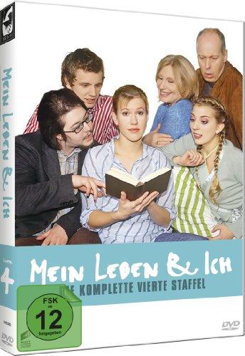 Mein Leben & Ich - Die komplette vierte Staffel [3 DVDs]