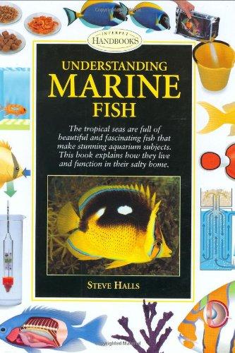 Understanding marine fish interpet handbooks best for Marine fish store