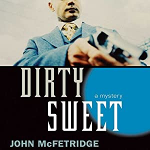 Dirty Sweet Audiobook