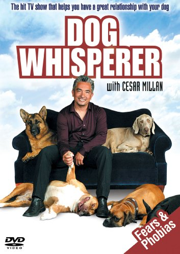 Dog Whisperer: Fears And Phobias [DVD]