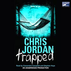 Trapped | [Chris Jordan]