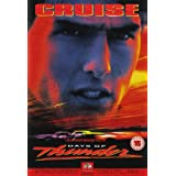 Days of Thunderby Tom Cruise