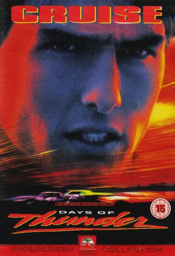 Days of Thunder [UK Import]