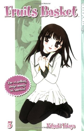 Fruits Basket Vol. 5