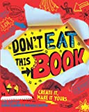 Nikalas Catlow Don't Eat This Book