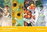Impressionist Era Postcard Set (0735338868) by Bridgeman Art Library