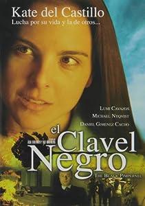Amazon.com: El Clavel Negro: The Black Pimpernel: Michael Nyqvist