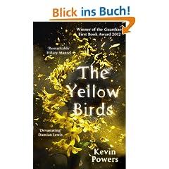 The Yellow Birds (English Edition)