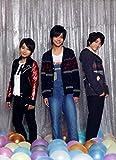 クリアファイル なにわ皇子 2013 関西ジャニーズJr. X'masコンサート