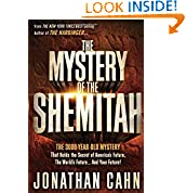 Jonathan Cahn (Author)  (125) Release Date: September 2, 2014   Buy new:  $16.99  $10.40  49 used & new from $9.18
