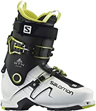 Comprar Salomon - Bota de esquí Rando Salomon MTN explore White Black - hombre, color , tamaño 25.5