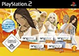 Singstar Multipack PS2