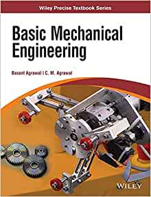 basics of mechanical engineering book pdf