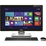 2015 Newest Model Dell Inspiron 23.8-inch All in One Touchscreen Desktop(Intel® CoreTM i7-4710MQ Processor up to 3.5 GHz, 1080p FHD IPS 1920 x 1080 Touch Display, 12GB DDR3L, 1TB HDD with 32GB SSD Hybrid, AMD RadeonTM HD 8690A Graphics with 2GB Video Memory, Windows 8.1)