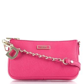 Pink Dkny Shoulder Bag 86