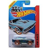 Hot Wheels HW Race 179/250 - 69 Chevelle