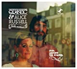 Quantic And Alice Russell Quantic And Alice Russell: Look Around The Corner (digipack) [CD]