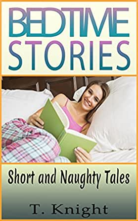 Naughty Bedtime Stories The Tiger Man