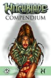 &#34;The Witchblade Compendium Vol. 1&#34; av Michael Turner