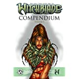 The Witchblade Compendium Vol. 1by Keu Cha
