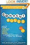Content Rules: How to Create Killer B...