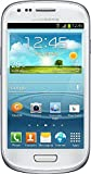 Samsung Galaxy S3 Mini i8200 UK SIM-Free Smartphone - Blue