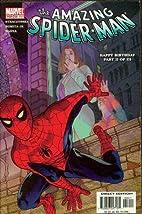 The Amazing Spider-Man #58 (#499) Happy…