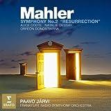 Mahler Symphony No.2