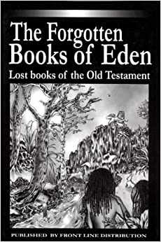 forgotten books of eden pdf