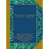 The Journal of Biological Chemistry, Volume 50