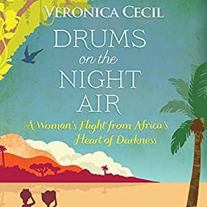 Drums in the Night Air Audiobook