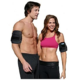 Milex Toning Pro System Arm and Leg Home Fitness