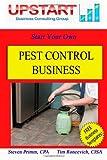 Pest Control Business