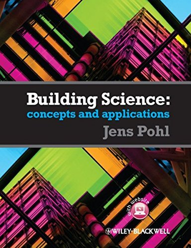 Building Science: Concepts and Application (Building Science compare prices)