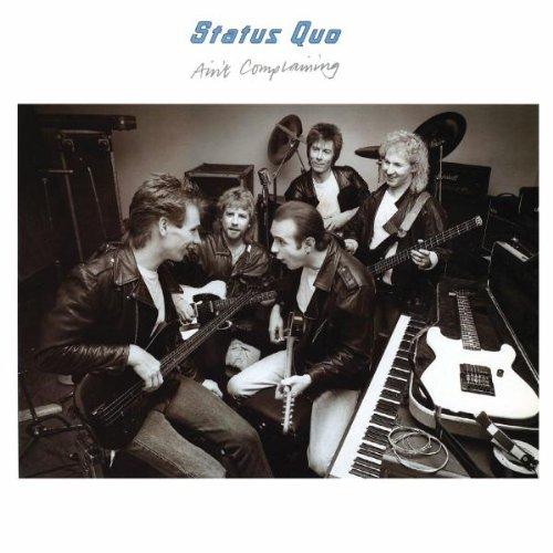 Status Quo - Ain`t complaining - Zortam Music