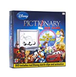Disney Pixar Pictionary DVD Game