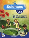 Sciences CE2 Odyss�o : Tout le progra...