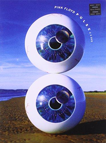 Pulse [Double Dvd] [Edizione: Germania]