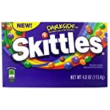 Skittles Darkside Theatre Box 4 OZ (113.4g)