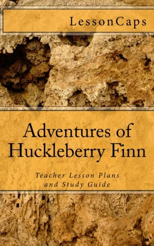 huckleberry finn writing style