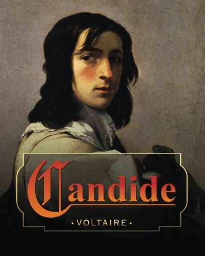 a summary of the novel candide by voltaire Candide: an introduction to and summary of the novel candide by voltaire.